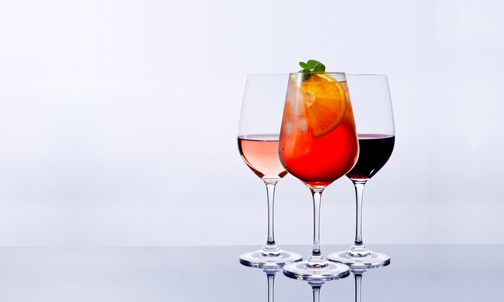E-shop s vínem a spritzem